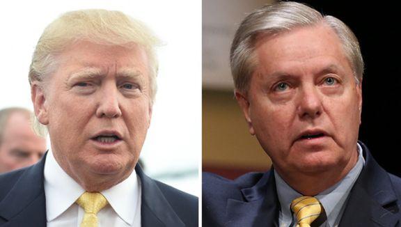 سناتور آمریکایی:  اگر کره شمالی ترامپ را بازی دهد، احتمال حمله نظامی وجود دارد