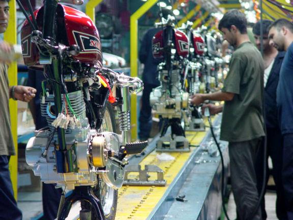 از ابتدای سال 1397 هیچ موتور سیکلت بدون استاندارد یورو 4 تولید نمیشود