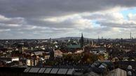 قطع برق هزاران خانه در پایتخت ایرلند