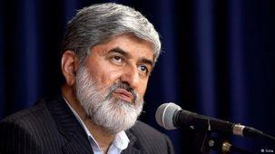 حمله شدیداللحن کیهان به علی مطهری / علی مطهری بسیار بیجا و غلط میکند