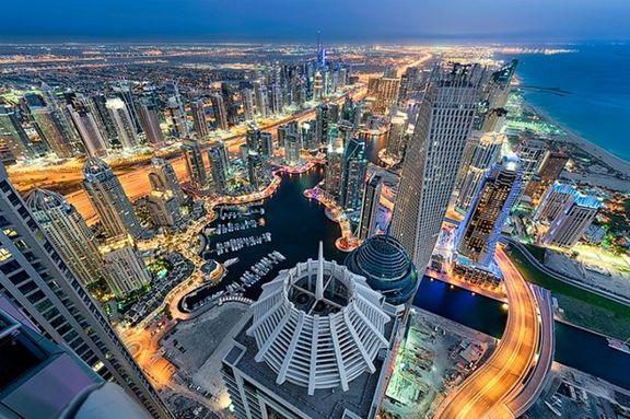 رکود سنگین در دومین اقتصاد بزرگ عربی/ اقتصاد امارات ۶.۱ درصد کوچک شد