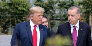 احتمال گفتوگوی اردوغان با ترامپ طی روزهای آتی