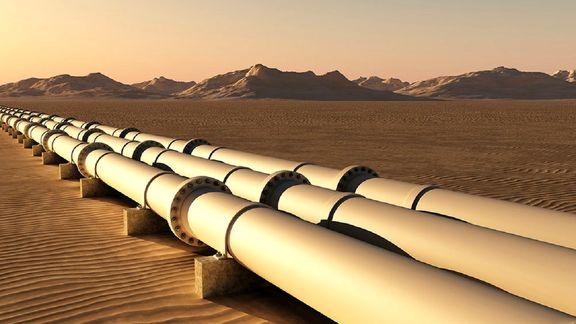 سرقت نفت خام در منطقه اهواز 90 درصد کاهش یافت