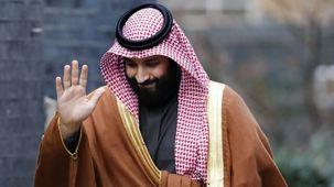 ولیعهد کویت و پادشاه بحرین با محمد بن سلمان تماس گرفتند