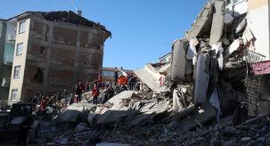 زلزله باز هم ترکیه را لرزاند