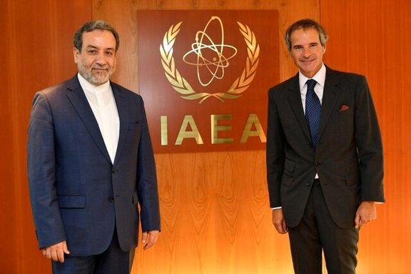 مدیرکل آژانس بینالمللی انرژی اتمی خواستار ادامه همکاری ایران و آژانس شد
