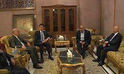 شروط حزب دموکرات باعث اختلاف میان احزاب کردستان عراق شد