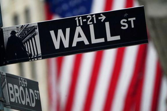بسته نجات مالی بایدن شاخصهای وال استریت را بالا کشید