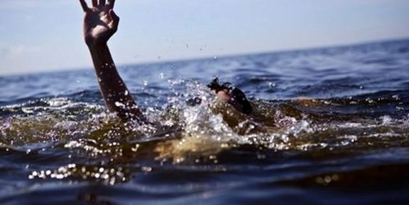 یک مرد و دختر در زایندهرود غرق شدند