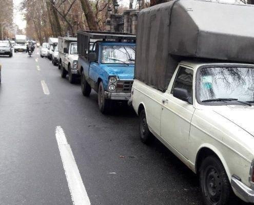 سهمیه بنزین وانتبارها از دو ماه آینده کاهش خواهد یافت