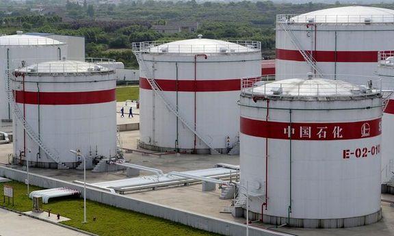 مداخله آشکار چین در بازار نفت با استفاده از ذخایر استراتژیک