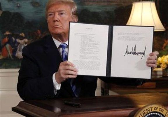 ضرر میلیاردی بوئینگ به دلیل بازگشت تحریم ها علیه ایران