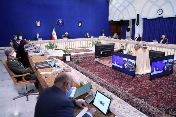 تصویب آییننامه اجرایی عرضه گاز طبیعی در بورس انرژی