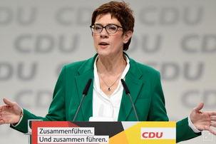 تغییر سیاست های مهاجرتی رهبر جدید حزب دمکرات آلمان