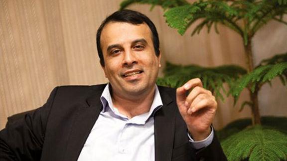مدیرعامل جدید بورس انرژی ایران انتخاب شد/نقوی در سمت مدیرعامل بورس انرژی ایران