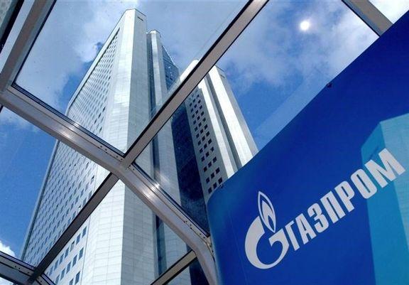 گازپروم روسیه انتقال گاز به ترکیه را ازسر گرفت