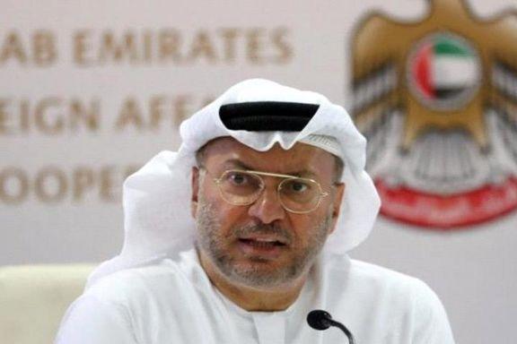 اماراتی ها خواستار آتش بس و خوابیدن تنش ها در  طرابلس شدند