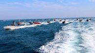 جایگزینی ۴۵۰۰ شناور دریایی فرسوده با تولیدات داخلی