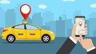 هزینه سهمیه سوخت تاکسیهای اینترنتی نقدی پرداخت می شود