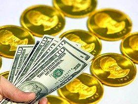 دلار بیش از 4200 تومان/ رشد 45 هزار تومانی قیمت سکه