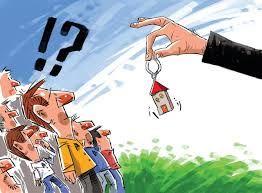 سالانه بیش از ۲۰۰ هزار پرونده کلاهبرداری در حوزه خرید و فروش مسکن تشکیل میشود