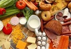گزارش هفتگی بانک مرکزی از قیمت کالاهای خوراکی