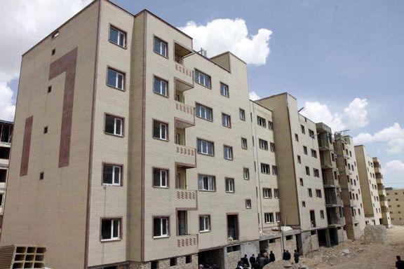 لیست آپارتمانهای موجود جهت رهن و اجاره در ایرانشهر