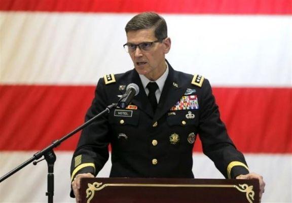 ژنرال آمریکایی: کشورهای عربی خلیج فارس باید در مقابل ایران متحد شوند
