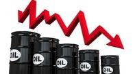 بهای نفت به 65 دلار در هر بشکه کاهش یافت