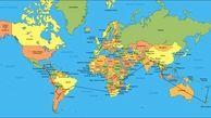 ۱۰ کشور قدرتمند دنیا در سال ۲۰۲۱