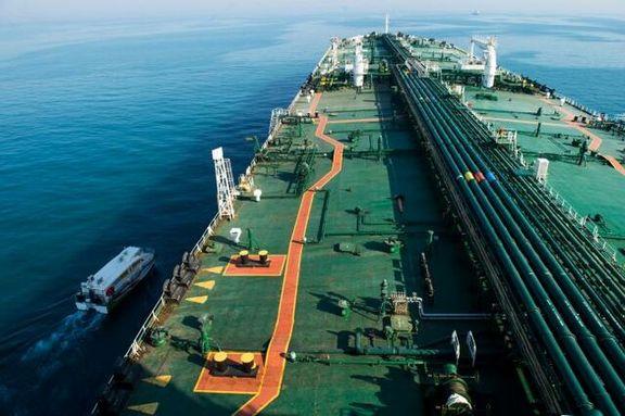 رشد صادرات نفت ایران به چین 11 درصد نسبت به ماه گذشته افزایش یافت