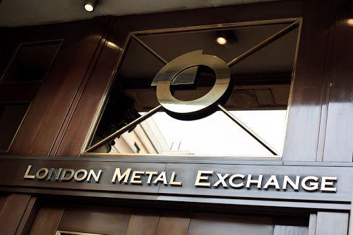 کاهش 22.8 درصدی حجم معاملات روزانه بورس فلزات لندن با وجود افزایش قیمتها