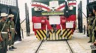 پاکستان حرکت قطار مسافربری به هند را برای همیشه متوقف کرد