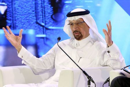 وزیر انرژی عربستان سعودی: کمبود نفت در بازار وجود ندارد