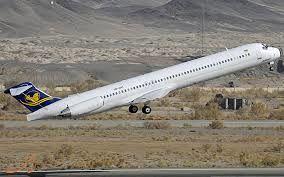 سن هواپیماها زیاد نیست/از بابت هواپیماها خیالمان راحت است