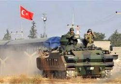 ترکیه و آمریکا در شمال سوریه اتاق عملیات مشترک تشکیل می دهند