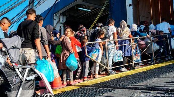 اکثریت اعضای اتحادیه اروپا با طرح تقسیم پناهجویان مخالفت کردند