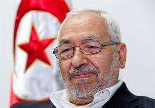 رئیس جدید پارلمان تونس انتخاب شد
