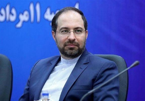 اجرایی شدن منع زدن مهر بر روی پاسپورت گردشگران خارجی
