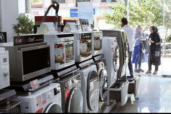 مدرن ترین خطوط تولید لوازم خانگی در ایران ایجاد شده است