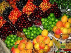قیمتهای میوه نوبرانه رکورد زد/ گیلاس کیلویی 148 هزار تومان