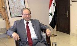 آمادگی دمشق برای همکاری با کمیته حقیقت یاب