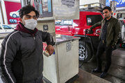 افزایش نرخ بنزین تکذیب شد