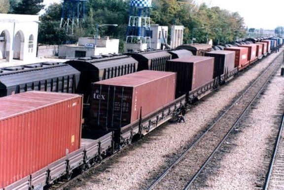 راه آهن اراک روزانه چند تن کالا را جابه جا کرد؟