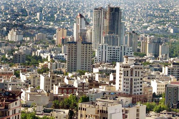 آخرین آمار مربوط به قیمت مسکن در خرداد / متوسط قیمت مسکن در خردادماه 13 میلیون و 425 هزار تومان است