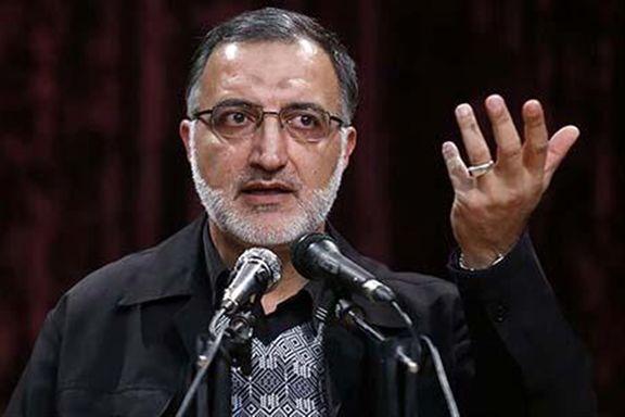 انتخاب شهردار تهران به جلسه هفته آینده شورا موکول شد
