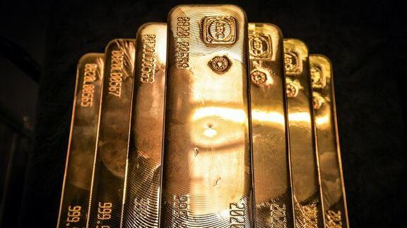 طلای جهانی با کمترین قیمت در 3 ماه اخیر مواجه شد