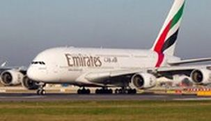 هواپیمایی امارات تعدادی از کارکنان خود را برکنار میکند