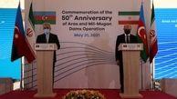 واردات انرژی از جمهوری آذربایجان مجددا از سر گرفته شد