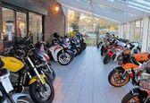 واردات موتورسیکلتهای لوکس توسط یک فدراسیون ورزشی /ورود موتورسیکلت لوکس با عنوان موتورسیکلت ورزشی